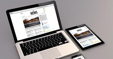 专业网站制作--营销型网站