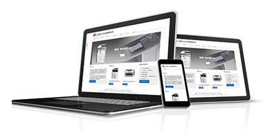 专业网站制作要以用户体验度为根本