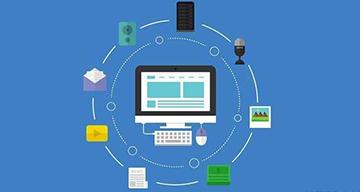 企业网页设计排版如何做好
