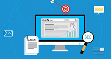 竞价单页网站的设计应该注意什么?
