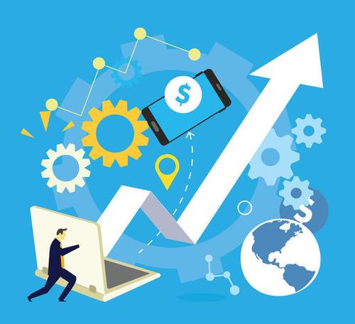 营销型企业网站用户转化效果好在哪里?