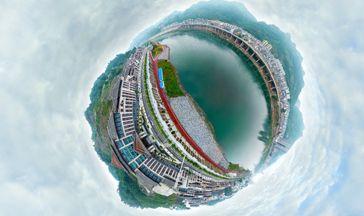 魅力沿河--VR全景