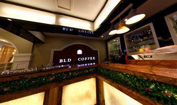 巴厘岛风情餐厅 VR全景